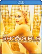 Showgirls: 15th Anniversary Sinsational Edition Blu-ray