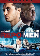 Repo Men Movie