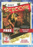 Scrooge / Beyond Tomorrow (Double Feature Bonus CD)  Movie
