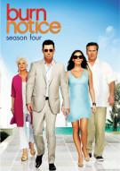 Burn Notice: Season Four Movie