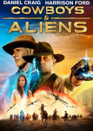 Cowboys & Aliens Movie