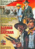 Sartanas Here: Trade Your Pistol For A Coffin! / Django Against Sartana (Double Feature) Movie