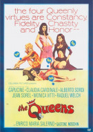 Queens, The Movie