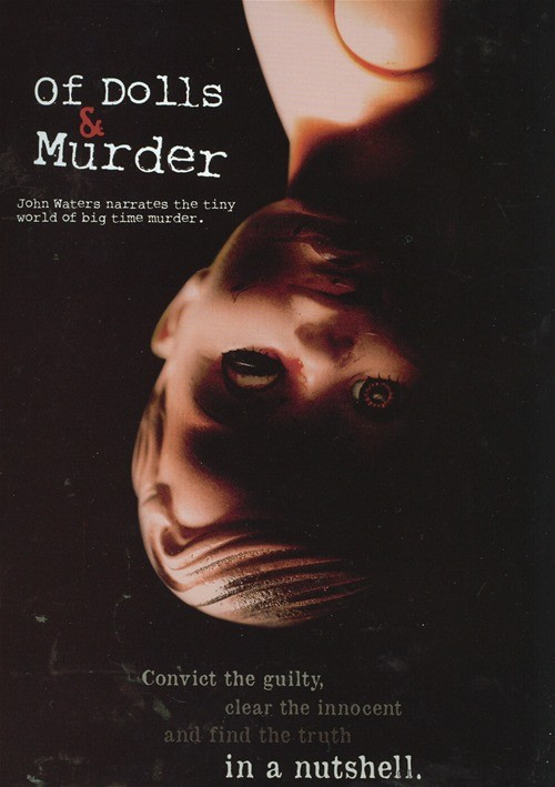 Of Dolls And Murder Movie