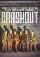 Crashout Movie