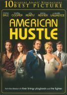 American Hustle (DVD + UltraViolet) Movie