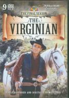 Virginian, The: The Complete Season Eight Movie