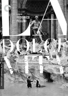 La Dolce Vita: The Criterion Collection Movie