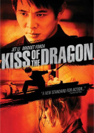 Kiss Of The Dragon Movie