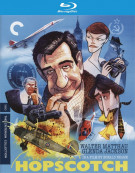 Hopscotch: The Criterion Collection Blu-ray