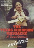 Texas Chainsaw Massacre: A Family Portrait Movie