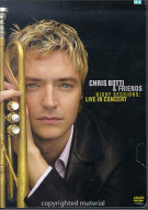 Chris Botti & Friends: Night Sessions - Live In Concert Movie