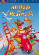 All Dogs Go To Heaven 2 Movie