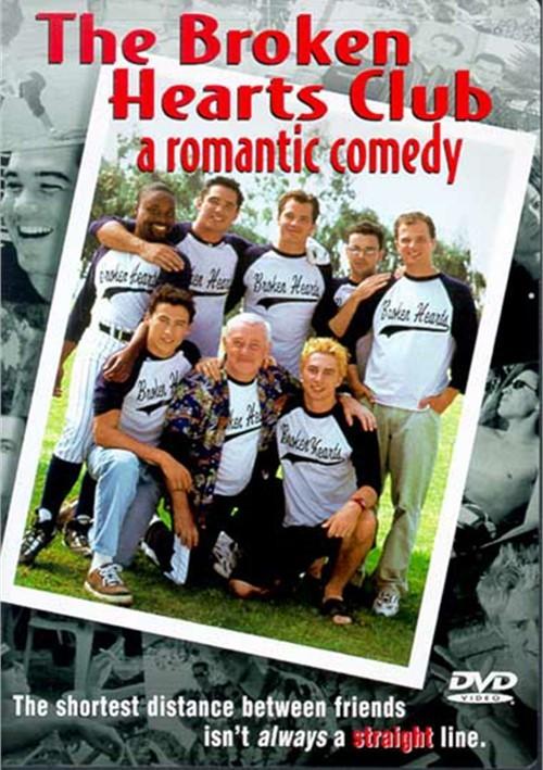 Broken Hearts Club, The Movie