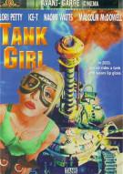 Tank Girl Movie