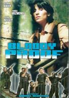 Bloody Proof Movie