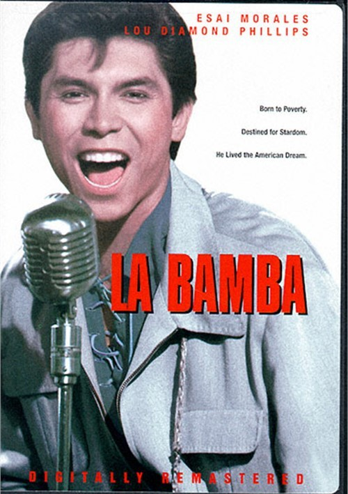 La Bamba Movie
