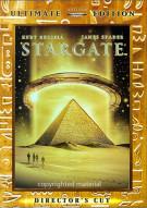 Stargate: Ultimate Edition Movie