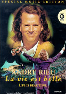 Andre Rieu: La Vie Est Belle Movie