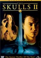 Skulls II, The Movie
