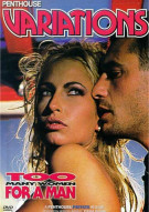 Penthouse: Variations - Too Many Women For A Man Movie
