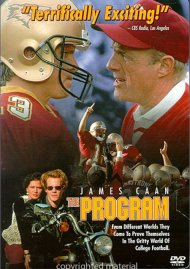 Program, The Movie