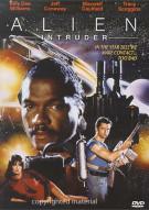 Alien Intruder Movie