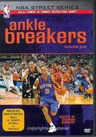 NBA Street Series: Ankle Breakers - Volume One Movie