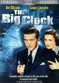 Big Clock, The Movie