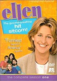 Ellen: The Complete Season One Movie