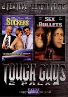 Suckers / Sex & Bullets (2 Pack) Movie
