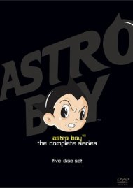 Astro Boy: The Complete Series Movie