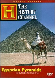 Modern Marvels: Egyptian Pyramids Movie