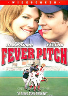 Fever Pitch (Widescreen) Movie