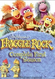 Fraggle Rock: The Complete First Season Movie