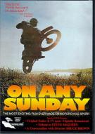 On Any Sunday Movie