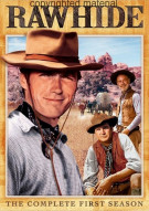 Rawhide: The Complete First Season Movie