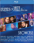 Legends Of Jazz With Ramsey Lewis: Showcase Blu-ray