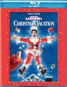National Lampoons Christmas Vacation Blu-ray
