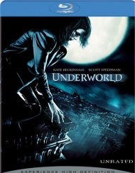 Underworld: Unrated Blu-ray