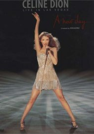 Celine Dion: A New Day - Live In Las Vegas Movie