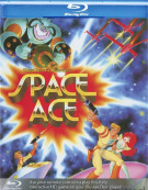 Space Ace Blu-ray