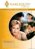 Harlequin Collection: Volume 4 Movie