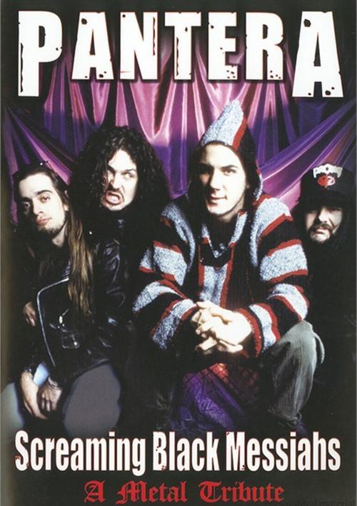 Pantera: Screaming Black Messiahs - Unauthorized Movie