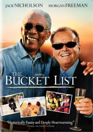 Bucket List, The Movie