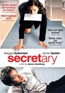 Secretary Movie