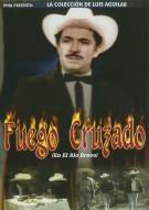 Fuego Cruzado Movie