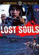 Lost Souls Movie