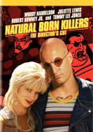 Natural Born Killers: Unrated Directors Cut Movie