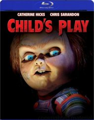 Childs Play Blu-ray